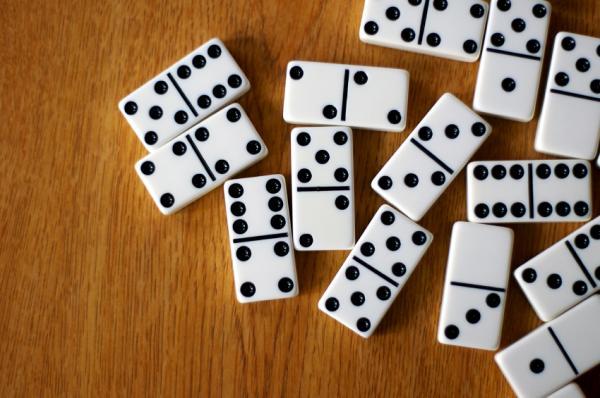 Bermain Judi Domino Online dan Mendapatkan Kemenangan